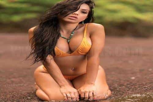 Chandigarh russian escort
